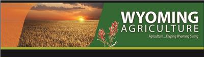 Wyoming Agriculture Classifieds